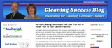 Visit the Cleaning Success blog