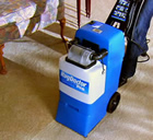 Book a 'carpet clean' for just £1.75 per square metre - saving 12.5% off the normal price!